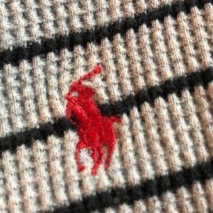Polo by Ralph Lauren Sweaters - Ralph Lauren Striped Polo